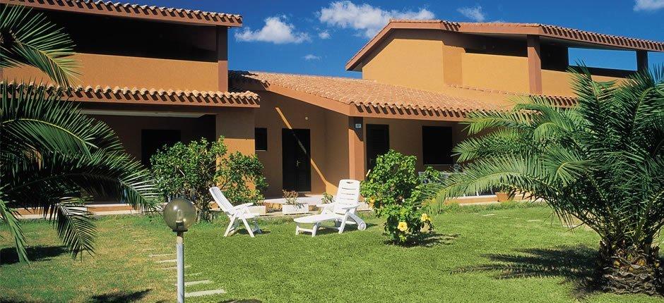 Wohnungen  Sardegna - Italia